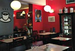 Restaurante Colby Urban Imperial
