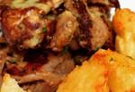 Restaurante Dionisos Gastro Bar