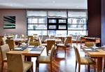 Restaurante Ilunion Pío XII