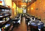 Restaurante Sidrería La Piragua