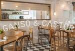 Restaurante Ganso y Castor