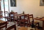 Restaurante La Pizzarra - Providencia