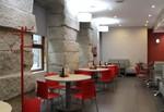 Restaurante Twin Pizza Valverde