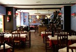 Restaurante La Estupenda