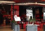 Restaurante Madam Tusan - Providencia