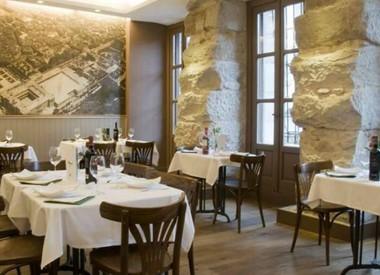 Restaurante casa mar a plaza mayor madrid - Restaurante casa maria ...