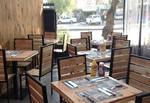 Restaurante Metropol - Las Condes