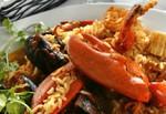 Restaurante Barcas