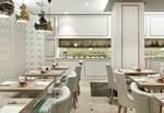 Restaurante DOMO Abascal by Roncero