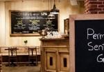 Restaurante Le Pain Quotidien (Velázquez)