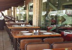 Restaurante La Piccola Italia - La Florida