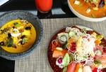 Restaurante Social - Hilton Lima Miraflores