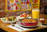 Restaurante La Cuina de Bonilla