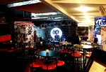 Restaurante 80's Resto Bar