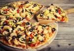 Restaurante Pizzeria Mavery
