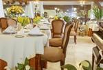 Restaurante Grácia - Hotel Antara