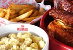Restaurante Don Belisario (Larco)