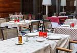 Restaurante Prado 18 (Hotel Vincci Soho)