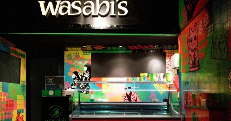 Wasabisix