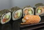 Restaurante Mr. Sushi (San Borja)