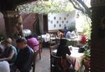 Restaurante Las Quince Letras