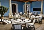 Restaurante Cocina Azul, Oaxaca