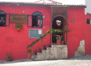 Restaurante casa maria lombardo oaxaca de ju rez - Restaurante casa maria ...