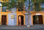 Restaurante La Olla Restaurant, Oaxaca