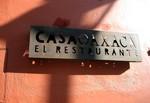 Restaurante Casa Oaxaca Restaurant