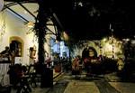 Restaurante La Salvadora, Oaxaca