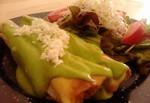 Restaurante Calabacitas Tiernas