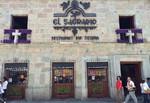 Restaurante El Sagrario