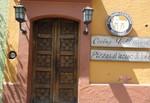 Restaurante Casa Maria Lombardo
