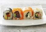 Restaurante Mr. Sushi (San Miguel)