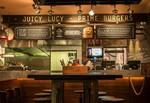 Restaurante Juicy Lucy