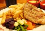 Restaurante Don Belisario (Salaverry)