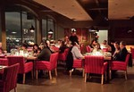 Restaurante Vista Santiago