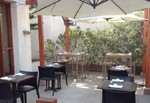 Restaurante Rice and Roll - Providencia
