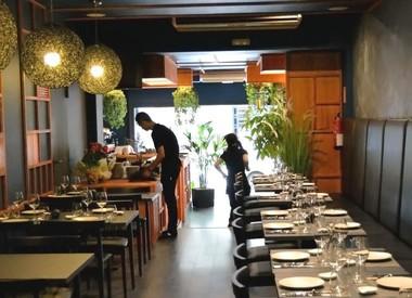 Restaurante kuo barcelona - Restaurante kuo ...