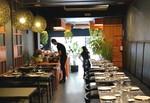 Restaurante Oishi