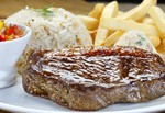 Restaurante Don Belisario (Sucre)