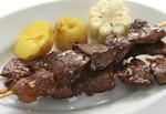 Restaurante El Parque D´Onofrio (Callao)