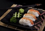 Restaurante Mr. Sushi (Mall Aventura Plaza Santa Anita)