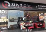 Restaurante Sushiban - La Reina