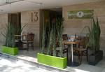 Restaurante La Vie en Vert Francesa
