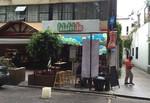 Restaurante Falafelito, Coyoacán
