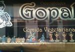 Restaurante Gopal Vegetariano