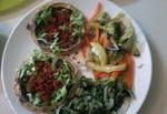 Restaurante Fonda Gourmet Vegetariana