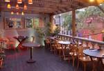 Restaurante Zabo - Santiago Centro