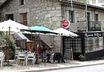 Restaurante El Portazgo